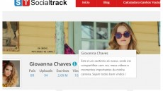Thinking about streamlining access to information for a given channel, we at Socialtrack now offer a feature that allows you to view the description in an easy way.